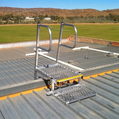 Fall Protection Systems Melbourne Height Safety Amp Fall