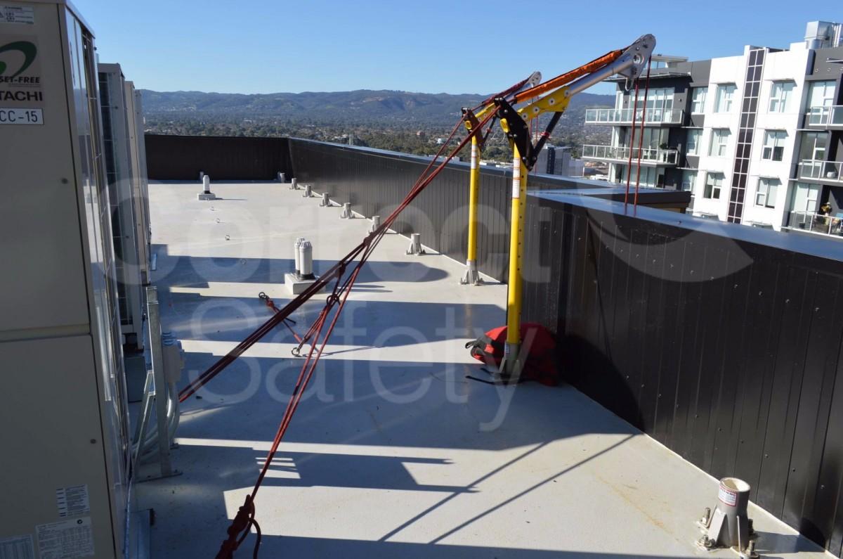 Abseil Amp Facade Access Correct Safety
